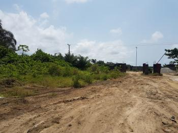3 Plots of Dry Land, Sangotedo, Ajah, Lagos, Residential Land for Sale
