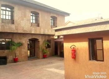 12 Rooms Hotel on a Plot of Land of 600m², Opebi, Ikeja, Lagos, Hotel / Guest House for Sale