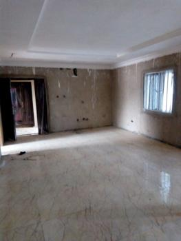 Brand New 3 Bedroom Flat All Room En Suite in a Serene Estate, Ojota, Lagos, Flat for Rent