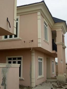 Lovely 4 Bedroom Duplex, Igbo Efon, Lekki, Lagos, Detached Duplex for Rent