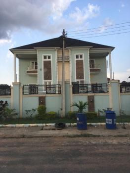 Luxury 2 Bedroom Flat, Ishola Gra, Akobo, Ibadan, Oyo, Flat for Rent