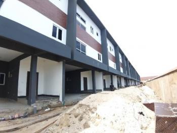 Brand New 4 Bedroom Terraced Duplex, Ikate Elegushi, Lekki, Lagos, Terraced Duplex for Sale