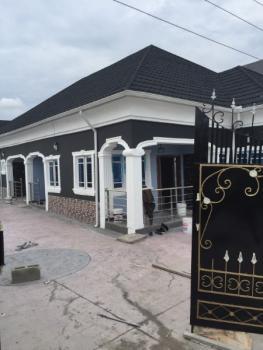 Beautiful Newly Constructed 3 Bedroom Flat, Bafaj Road Elesekan Estate, Bogije, Ibeju Lekki, Lagos, Flat for Rent