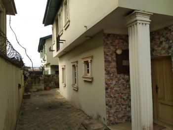 4 Unites 4 Bedrooms Duplex, Igando, Ikotun, Lagos, Flat for Sale