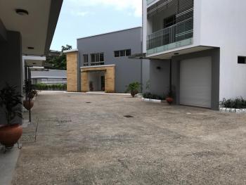Newly Built 5 Bedrooms Terrace, Old Ikoyi, Ikoyi, Lagos, Terraced Duplex for Rent