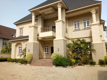 Lavishly  and Tastefully Built 6 Bedroom Detached Duplex with 2 Room Boys Quarters and Swimming Pool, Gwarinpa Estate, Gwarinpa, Abuja, Detached Duplex for Sale