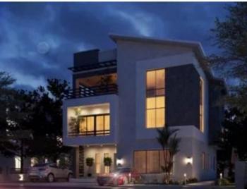 Saphire 7 Bedroom - Villa with Basement, Bora Bora  Island, Wuye District, Abuja Fct, Wuye, Abuja, Detached Duplex for Sale