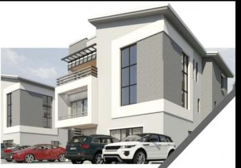 Saphire Fully Finished 5 Bedroom-villa - Offplan, Bali Island, Life Camp,kafe District, Fct, Abuja, Kafe, Abuja, Detached Duplex for Sale