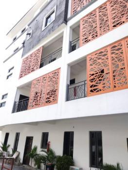 Nicely Furnished 1 Bedroom Flat with Simple Elegance Designed, Ikate Elegushi, Lekki, Lagos, Flat Short Let