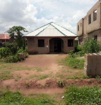 5 Bedroom Detached Bungalow, Second Avenue, Greenland Estate, Sango Ota, Ogun, Flat for Sale