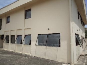 a 5 Bedroom with 2 Rooms Bq, By Ministers Hill, Maitama District, Abuja, Semi-detached Duplex for Rent