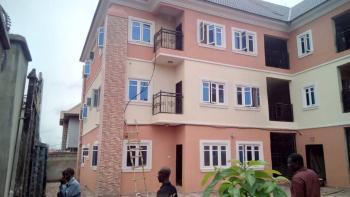 New Luxury 2 Bedroom Flat, Independence Layout, Enugu, Enugu, Flat for Rent