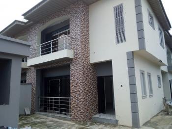 4 Bedroom Semi Detached Duplex with a Room Bq, Thomas Estate, Ajah, Lagos, Semi-detached Duplex for Sale