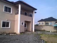 5 Bedroom Duplex, Badore, Ajah, Lagos, 5 Bedroom House For Sale