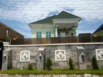 4 Bedroom Semi Detached Duplex with an Excellent Facilities, Thomas Estate, Ajah, Lagos, Semi-detached Duplex for Rent
