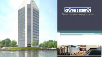 Alpha 1 Tower in Victoria Island, Lagos, Eko Atlantic City Victoria Island, Lagos, Victoria Island Extension, Victoria Island (vi), Lagos, Office Space for Sale
