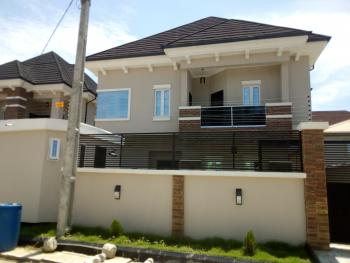 5 Bedroom Fully Detached Duplex with an Excellent Facilities, Thomas Estate, Ajah, Lagos, Detached Duplex for Sale