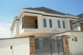 Lovely Built 4 Bedroom Semi Detached House in a Lovely Estate, Gra, Ikota Villa Estate, Lekki, Lagos, Semi-detached Duplex for Sale