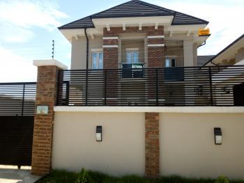 5 Bedroom Fully Detached Duplex with Excellent Facilities, Thomas Estate, Ajah, Lagos, Detached Duplex for Sale