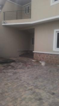 a Tastefully Built 3 Bedroom  Terrace Duplex with Bq, Lekki Phase 1, Lekki, Lagos, Terraced Duplex for Rent