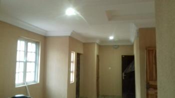 Newly Built Spacious 2 Bedroom Flat, Off Herbert Macaulay Way, Adekunle, Yaba, Lagos, Flat for Rent