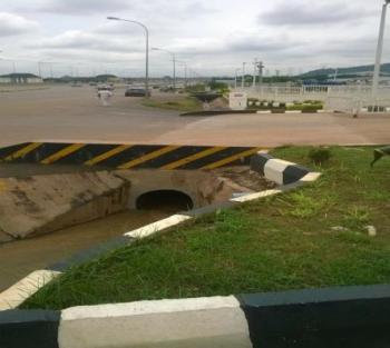 2 Super Mega Filling Station in Abuja, Kubwa, Abuja, Filling Station for Sale