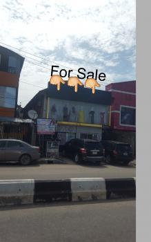 4 Flats of 2 Bedrooms, Ogunlana, Surulere, Lagos, Block of Flats for Sale