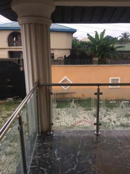 Twin Duplex, Nigeria Nava Music School, Ota, Atan Ota, Ado-odo/ota, Ogun, Detached Duplex for Sale