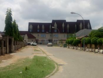 3 Units of Terrace Town Houses, Off Mike Akhigbe Way, Jabi, Abuja, Terraced Duplex for Sale