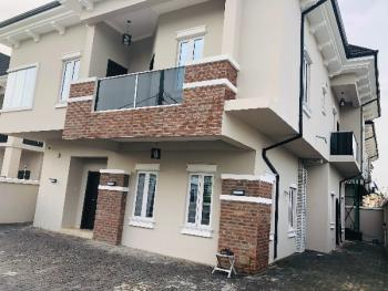 4 Bedrooms Fully Detached Duplex with Bq Inside, Victory Estate, Thomas Estate, Ajah, Lagos, Detached Duplex for Sale