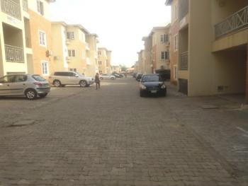 a Well Finished 3 Bedroom Flat, Lake View Homes, Phase 2 (adjoining Custom Senior Estate), Kado, Abuja, Self Contained (single Rooms) for Sale