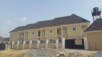 Serviced 2-bedroom Terraced Duplex, 17 Road, Off 1st Avenue., Gwarinpa Estate, Gwarinpa, Abuja, Terraced Duplex for Rent