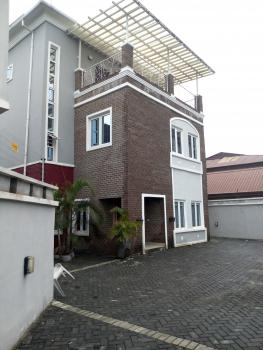 a Room in a Duplex, Abraham Adesanya.., Peninsula Garden Estate, Ajah, Lagos, Self Contained (single Rooms) for Rent