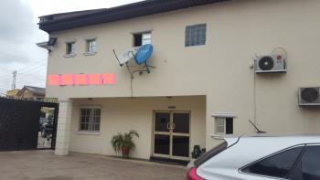 Existing 16 Room Hotel, Around Falolu Street Off Akerele, Ogunlana, Surulere, Lagos, Hotel / Guest House for Sale