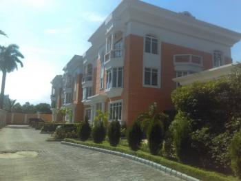Brand New 4 Bedroom Terrance Duplex with Bq, Off Bourdillon Road, Old Ikoyi, Ikoyi, Lagos, Terraced Duplex for Rent