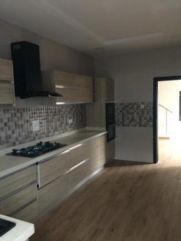 Newly Built 5 Bedroom Semi Detached Duplex,  All Rooms En Suite, Parkview, Ikoyi, Lagos, Semi-detached Duplex for Sale