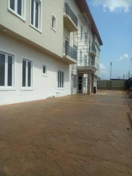 Luxury 3 Bedroom Flat with Bq, Ifako, Gbagada, Lagos, Block of Flats for Sale