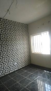 Clean 2 Bedroom En-suit, Off Ishaga Road, Idi Araba, Surulere, Lagos, Flat for Rent