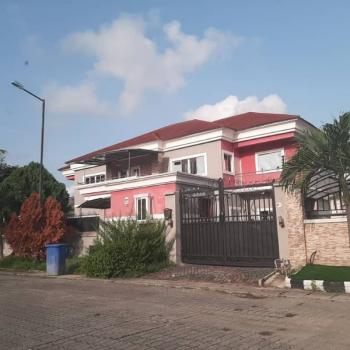 Newly Renovated 6 Bedroom Fully Detached Mansion, Vgc, Lekki, Lagos, Detached Duplex for Sale