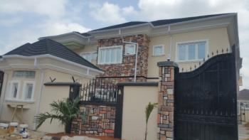 Exquisite 3 Bedroom Luxury Flats +1rooom Bq, Millenium Estate, Oke Alo, Gbagada, Lagos, Flat for Rent