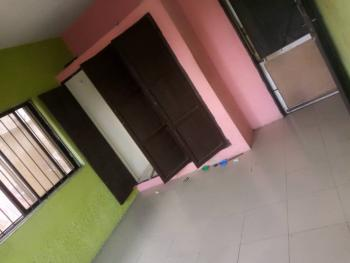 a Room in a Flat, Bakery Bus Stop, Badore, Ajah, Lagos, Self Contained (single Rooms) for Rent