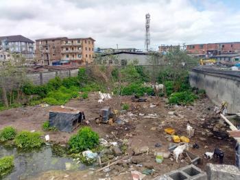500 Sqm Dry Land, Bariga, Shomolu, Lagos, Mixed-use Land for Sale