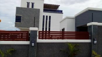 4 Bedroom Flat, Gra, Asaba, Delta, Terraced Duplex for Sale