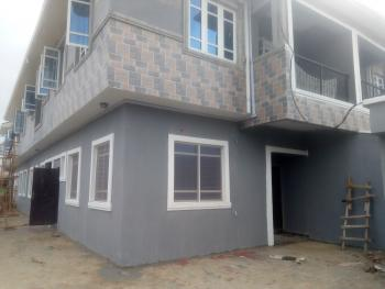 a Lovely Brand New 2bedroom Flat, Sliver Point Estate, Badore, Ajah, Lagos, Flat for Rent