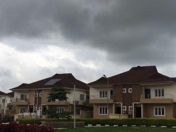 Brand New Luxury 4 Bedroom Duplex, Apo, Abuja, Detached Duplex for Sale