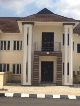 Brand New Luxury 4 Bedroom Terrace Duplex, Apo, Apo, Abuja, Terraced Duplex for Sale