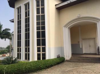Massive 7 Bedroom Luxury Mansion, Maitama District, Abuja, Detached Duplex for Rent