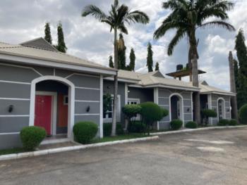 Luxury 2 Bedroom Bungalow, Apo, Abuja, Detached Bungalow for Rent