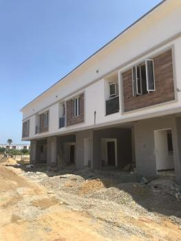 3 Bedroom Terrace Duplex with a Servants Quarters, Orchid, Lekki Phase 2, Lekki, Lagos, Terraced Duplex for Sale