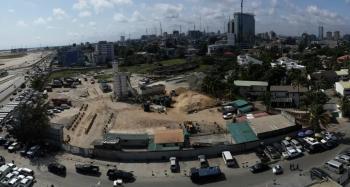 36,570sqm of Land in Victoria Island, Lagos, 36,570sqmts Plots in Tiamiu Savage Street and Karimu Kotun Street, Oniru, Victoria Island (vi), Lagos, Mixed-use Land for Sale
